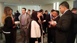 Business Networking DTCM