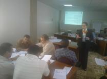 PMOHE Leadership & Strategic Planning